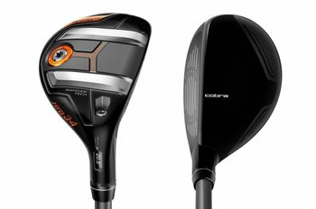 Cobra King F7 2017 Hybrid - Herre